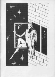 07 Л Кобзева. Иллюстрация к стих Е Владимировой Сновидения