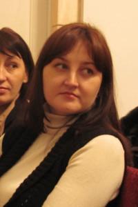 Сперанская